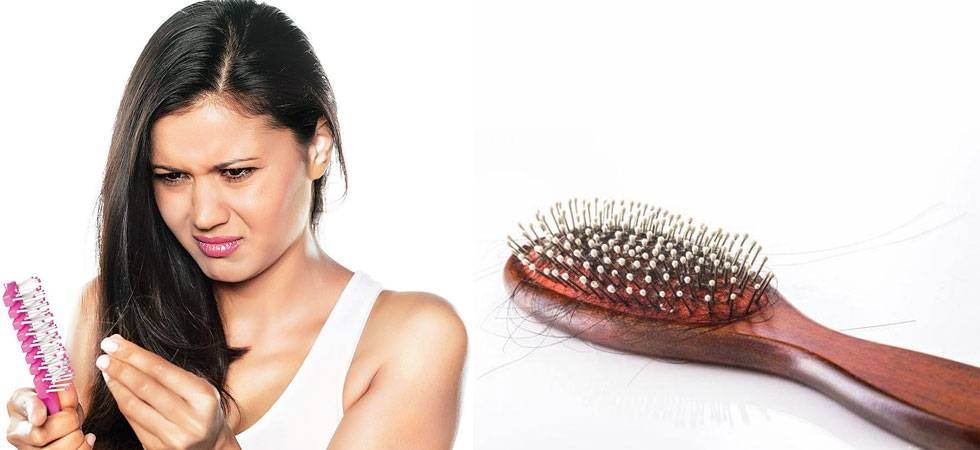 Dr. Rajesh Khandelwal, Astha Clinic discusses cure for Hair Fall